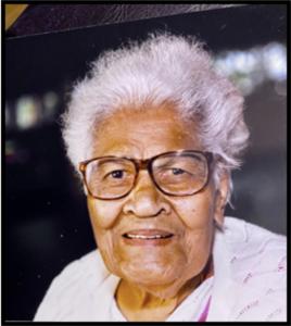 Louise A. Johnson 1899 - 1999